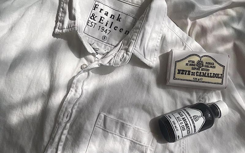 【シャツや美容オイルなど】カレとシェアできるおすすめアイテム3選