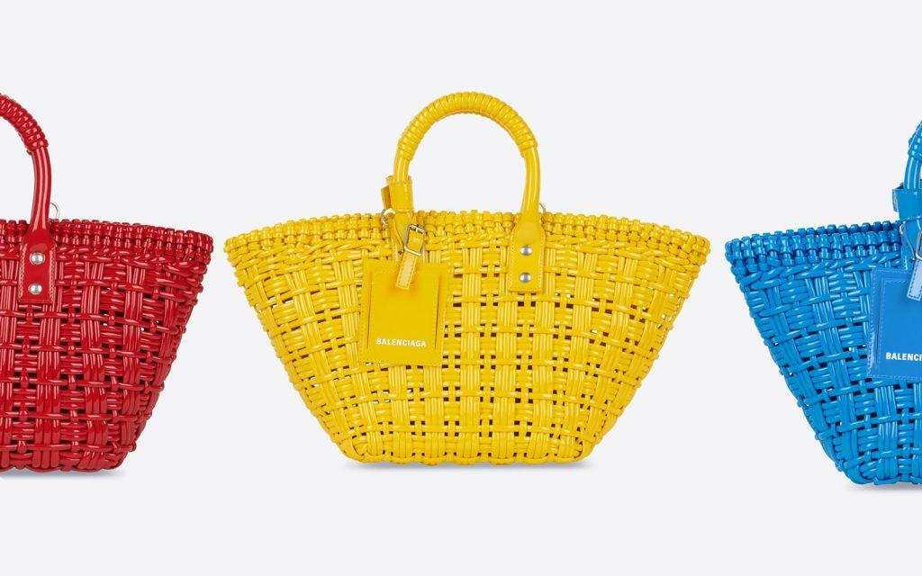 バレンシアガの「夏コーデに合う新作バッグ」が気になる!【10万円以下のブランドバッグ】
