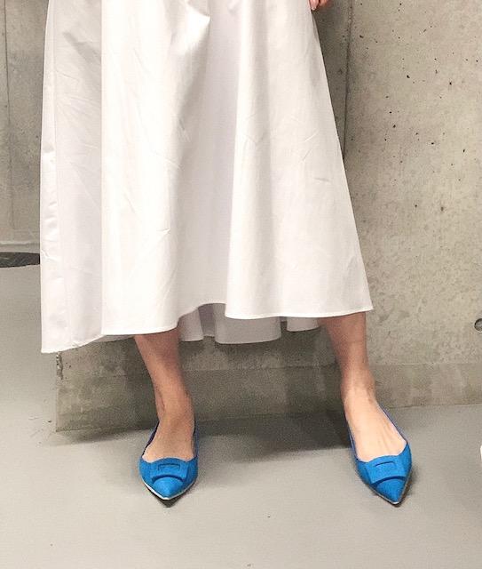 Tops:ZARA Skirt