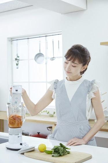 美容家【石井美保さん】のデトックススープ3選