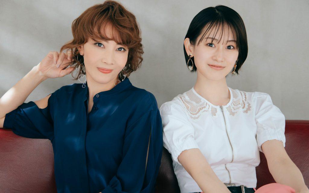 『マタ・ハリ』Wキャスト記念! 主演を務める柚希礼音さん&愛希れいかさんに直撃。