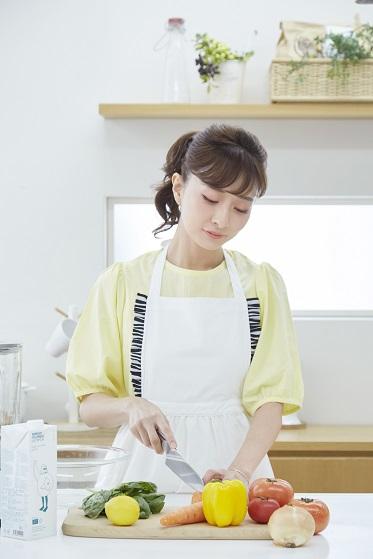 美容家【石井美保さん】の「腸活スープレシピ」3選