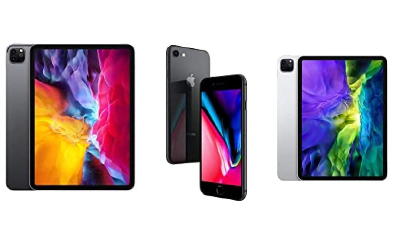 iPhone、iPad「Amazonタイムセール祭り」争奪戦の【Apple製品】3選【開催中】