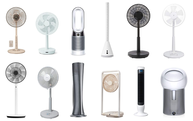 「扇風機のおすすめ」31選|Amazonや楽天で買える【2021年最新版】