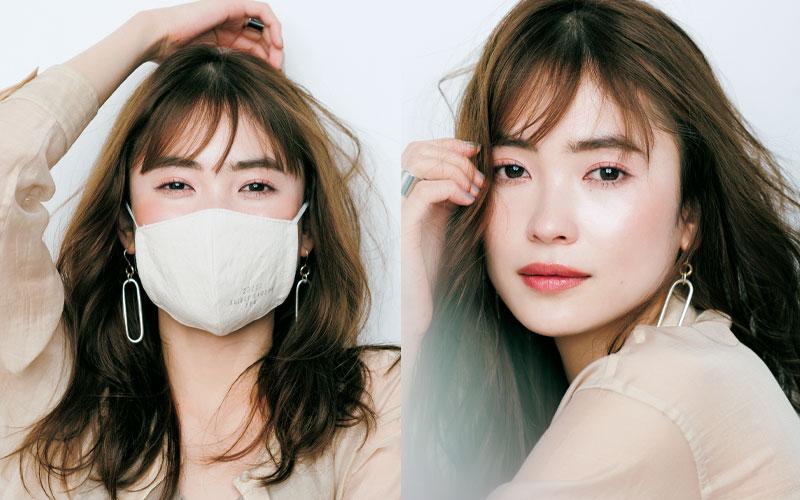 マスク摩擦の肌ダメージを軽減できるメークのコツ