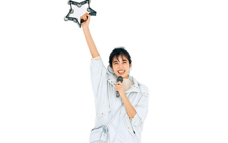 アラサー女子の「マウンパ」コーデ【今日の着回しDiary】