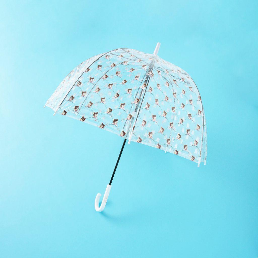 英国王室御用達の傘ブランド「フ