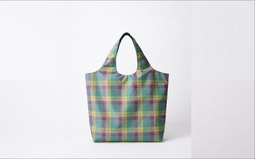 【¥900】三越伊勢丹の「大人気エコバッグ」再販が本日開始