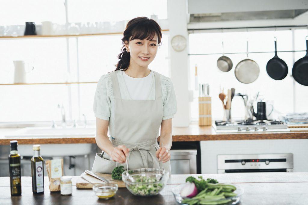 【石井美保さんの美容ルーティン】美肌のための飲み物・食べ物ルール10選