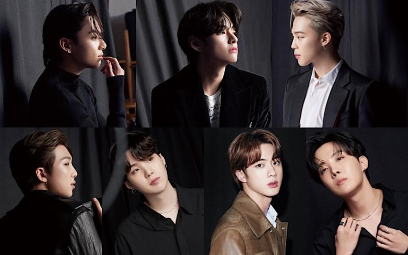 【BTS】写真集フォトを先行公開!デビュー8周年を迎えたメンバーが語る想いとは?