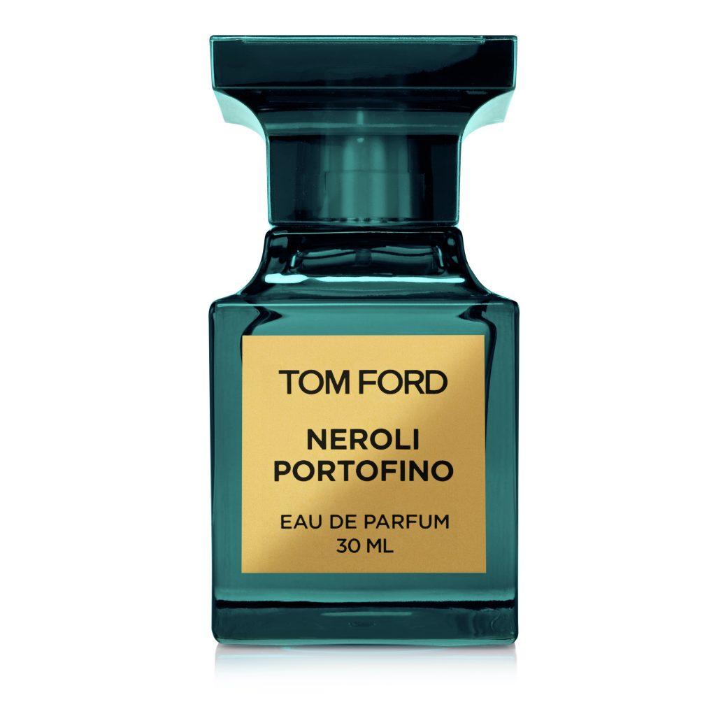 トム フォードの美意識と理念