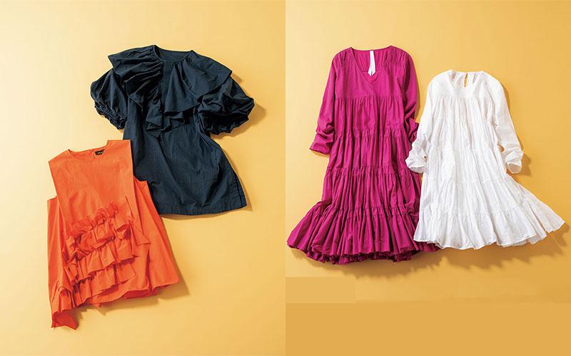 「安くはないけど、ずっと着られる服」大人女子のリアル実例5つ