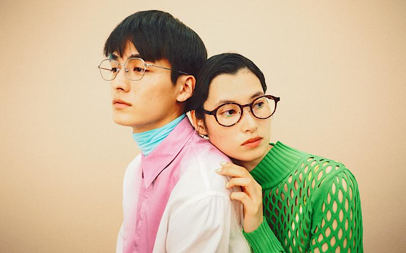 【JINS】次のメガネのトレンドは「多角形」?新作フレームが登場!