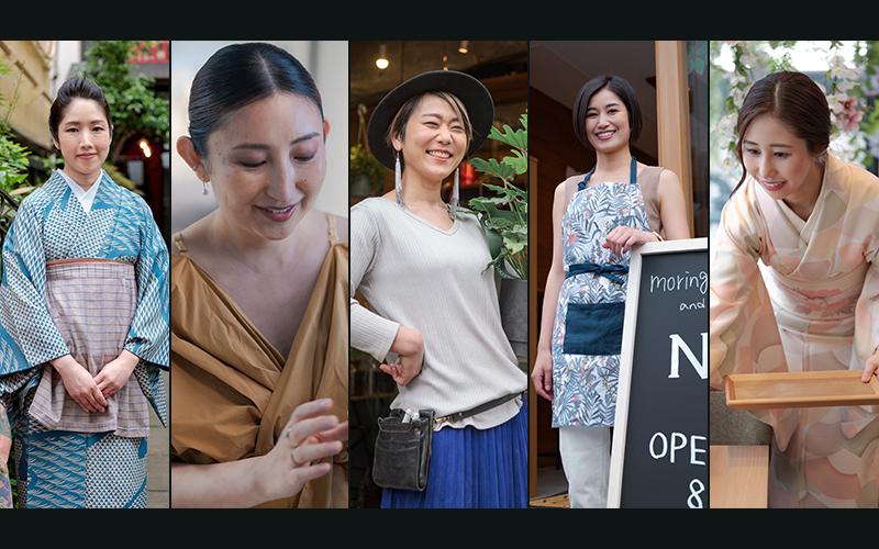 【#CHANGEDESTINY 〜運命を、変えよう】 SK-Ⅱがコロナ禍による影響を受けた女性起業家を支援!