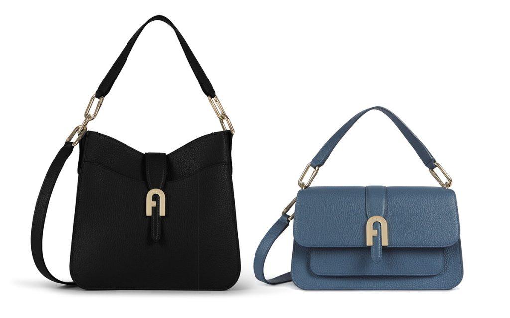 かっちり派? カジュアル派? 「フルラ」の新作バッグが大人可愛いと話題!