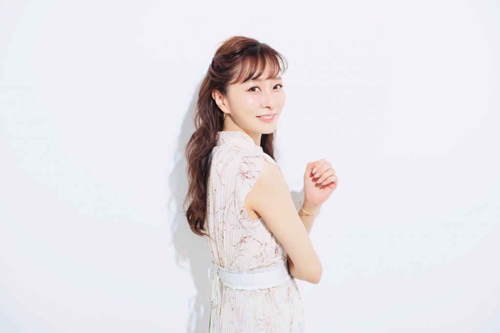 石井美保さんが「歳を重ねるほど、美人っぽさは髪次第」と言う理由|アラサー女子の巻き返し美容⑱