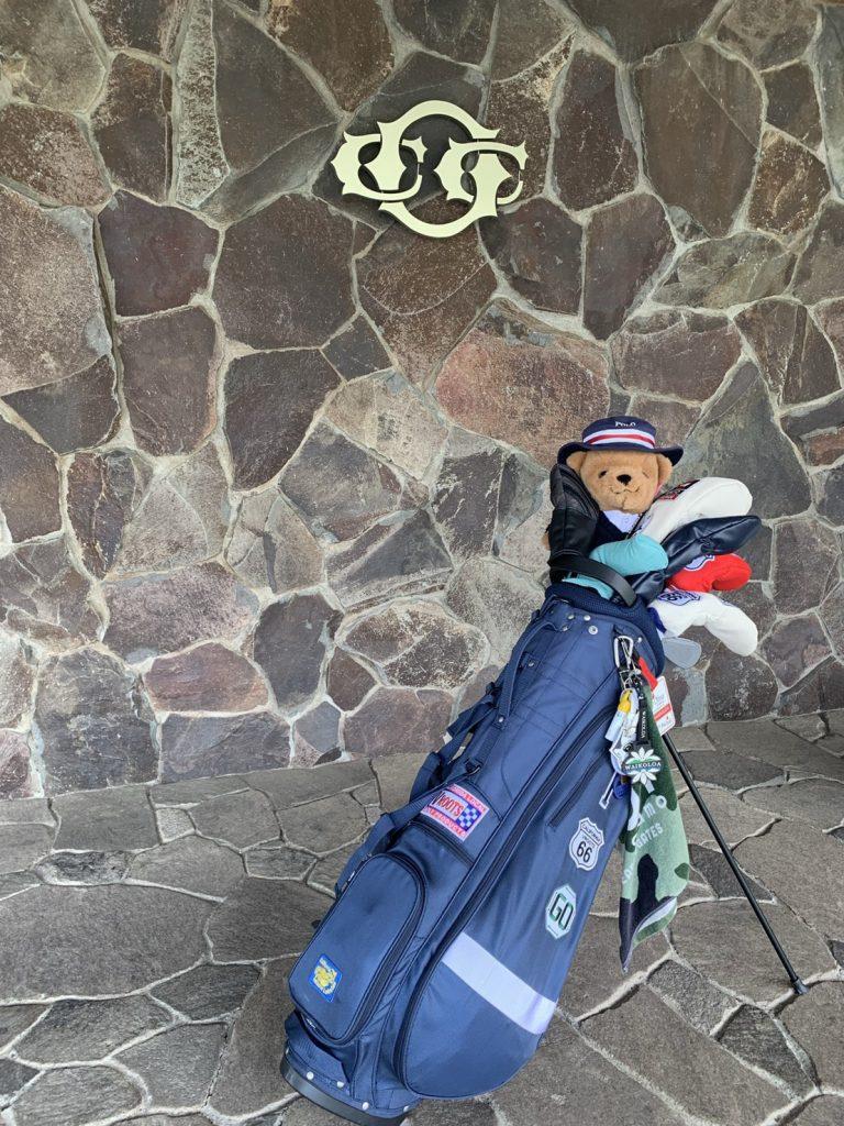 ゴルフのラウンドスタイルは、ミ