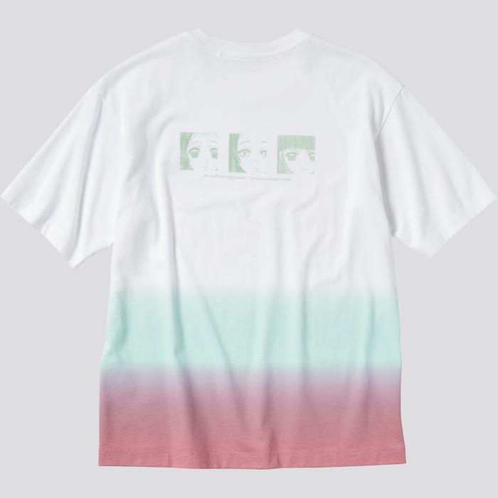 WOMEN Tシャツ 4柄 1