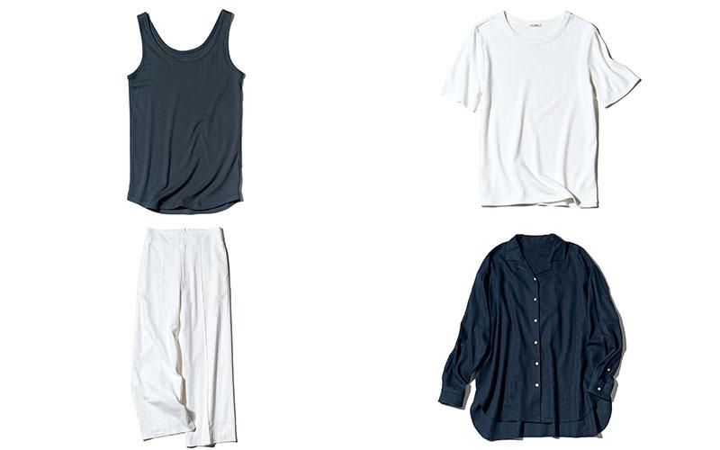 夏に便利な「重ね着しても暑くないアイテム」9選