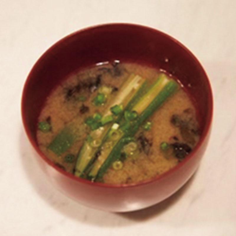 発酵食品の味噌は簡単に料理でき