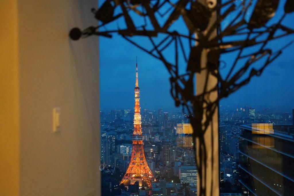 『Andaz Tokyo(アン