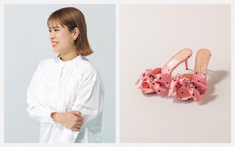 スタイリスト児嶋里美さんが今月買ったもの、全部見せ!vol.2【❷トレンド服と小物編】