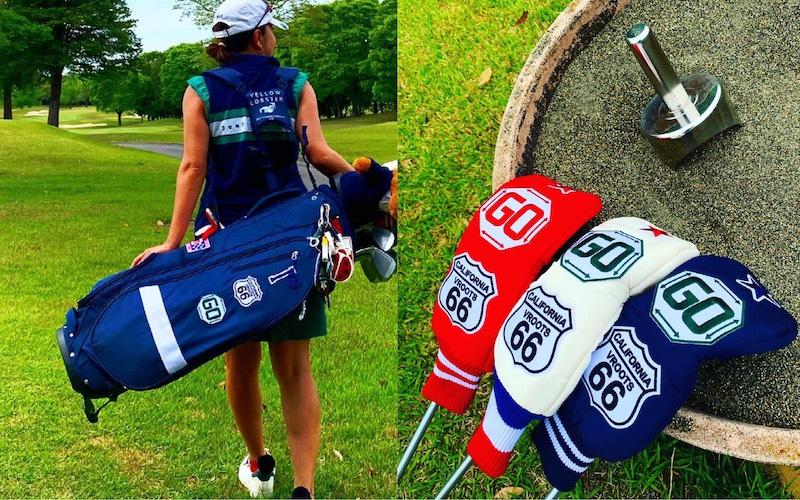 ゴルフは最高のウェルビースポーツ!ライター濱口のゴルフファッション&小物