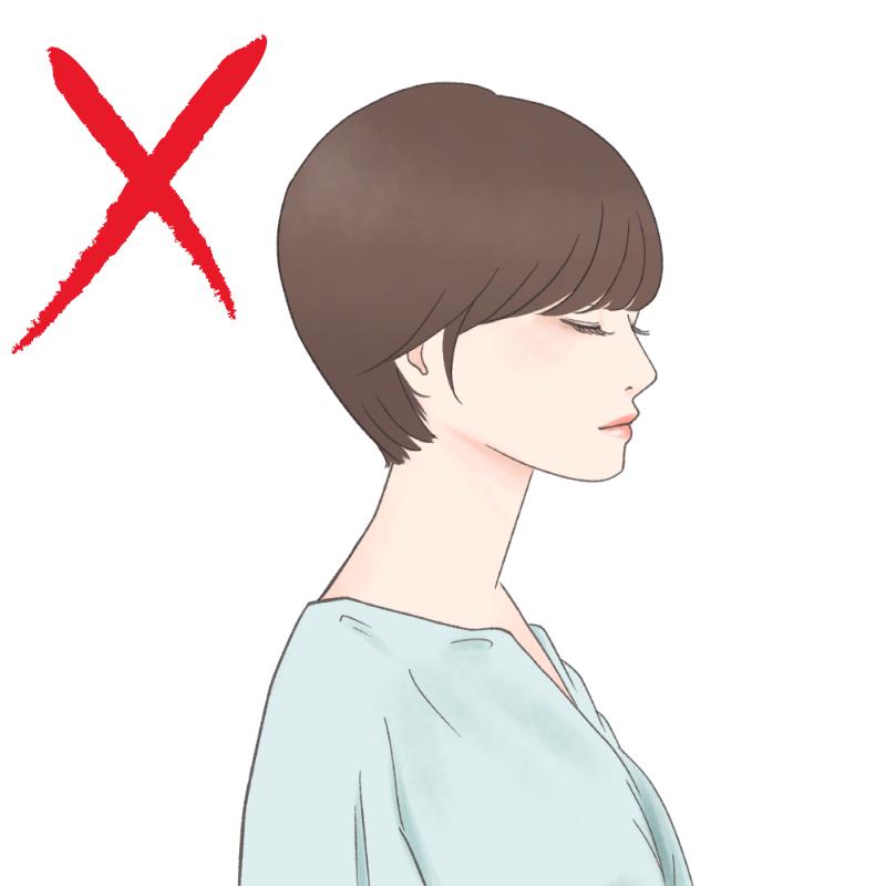 女性であれば、髪の悩みは尽きま