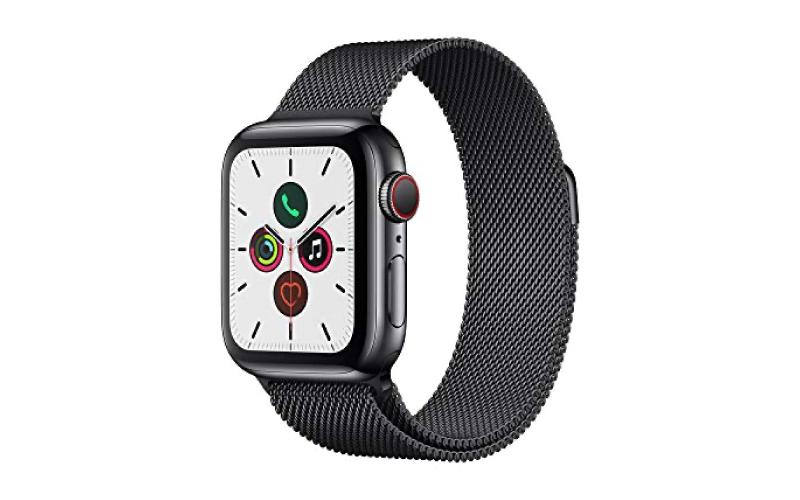 【Apple Watch】「Amazonタイムセール」大注目のApple製品4選