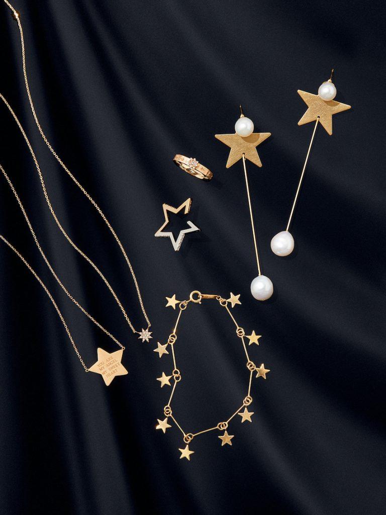 「星に願いを込める」と言われる