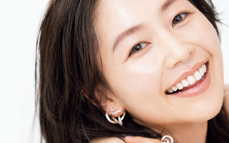 【千國めぐみ】売れっ子美容モデルの「絶対欠かせないスキンケア」5選