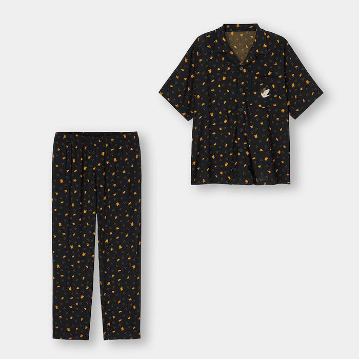 シャツ2型2柄 Tシャツ2型9