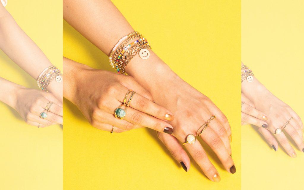 【H&M】4,000円以下で18点買える! 夏を盛り上げるおしゃれ手元アクセ