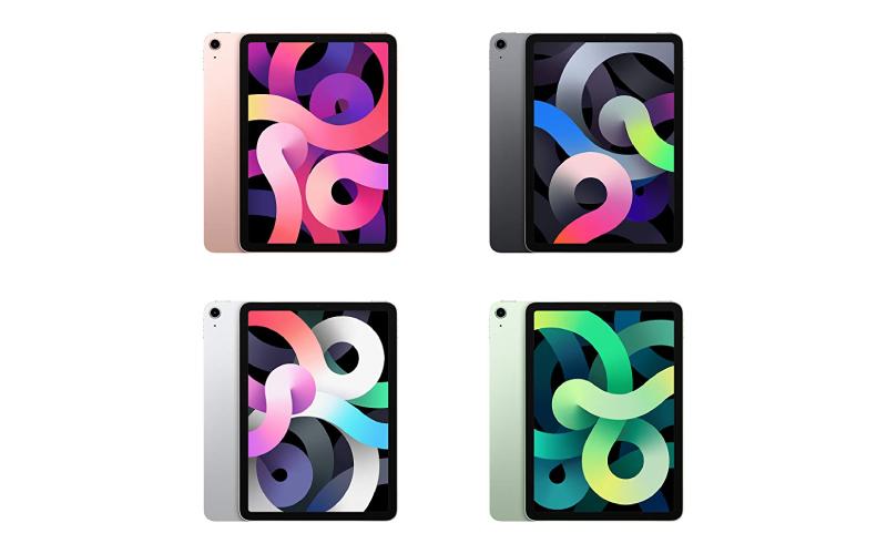 【Apple iPad Air】「Amazonタイムセール」大注目のApple製品4選