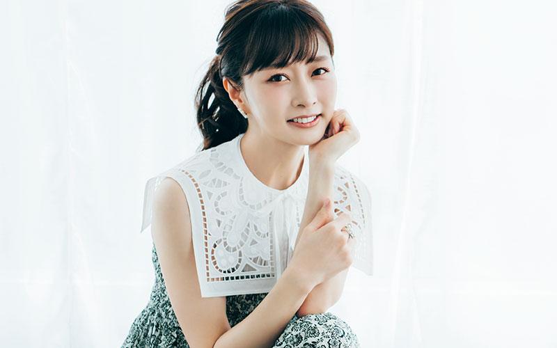 石井美保さんが実践している「キレイな人の、ぜひ真似したい食習慣」