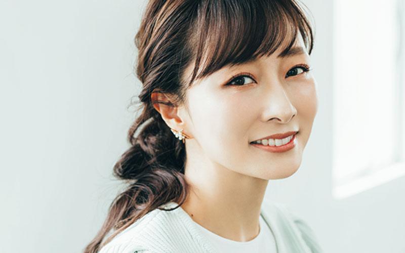 美しすぎる美容家・石井美保さんが「普段食べているもの」8選【おすすめサプリも】