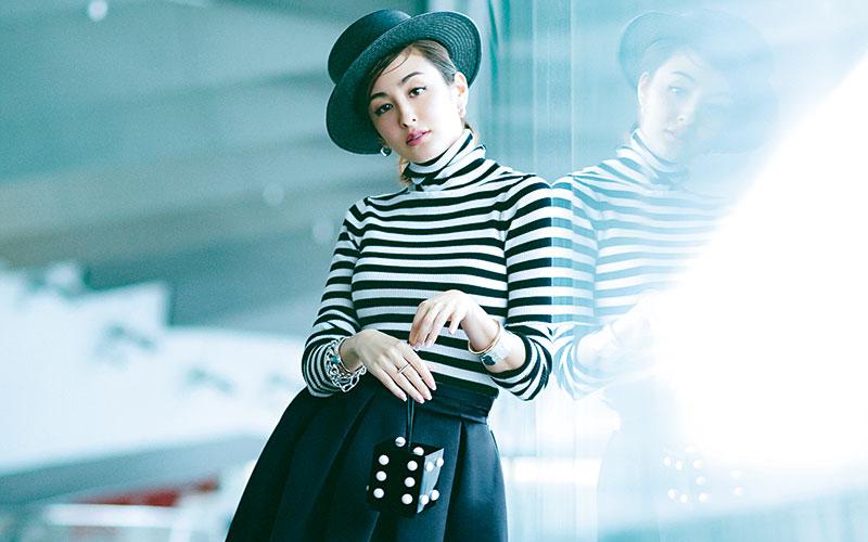 アラサー女子におすすめ!雑誌によく出てる人気ブランド【TSURU by Mariko Oikawa】