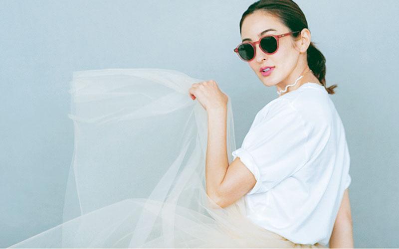 アラサー女子におすすめ!ファッション誌によく出てくる人気ブランド【TSURU by Mariko Oikawa】