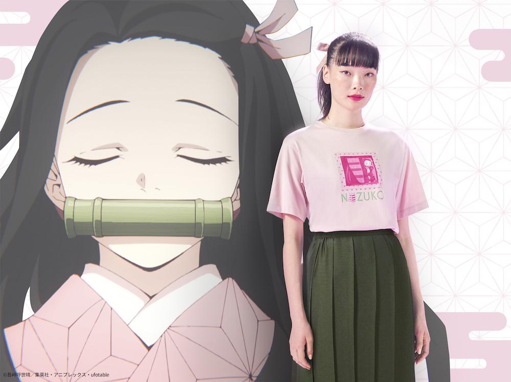 【ユニクロ×GU】「鬼滅の刃」コレクションが登場【7/22発売開始】