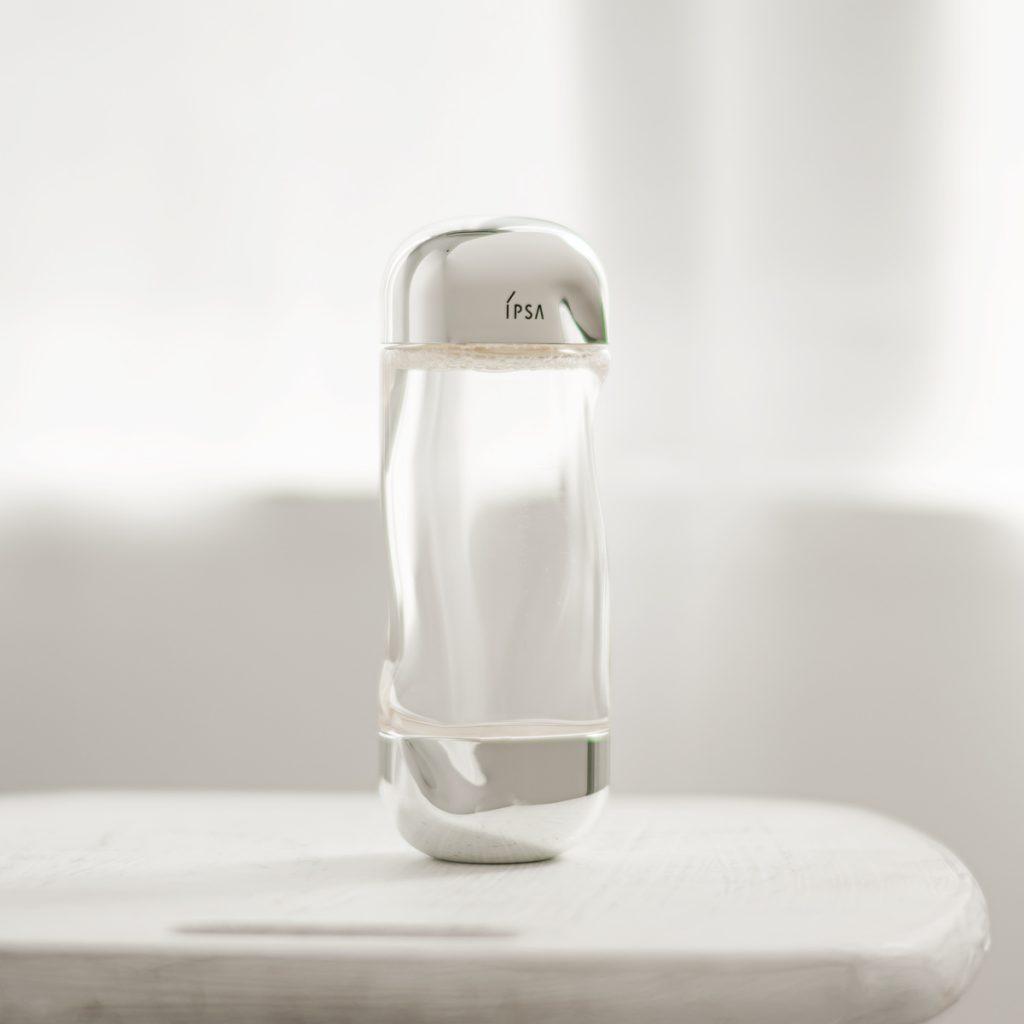 角層の水分量を増やし、潤いのあ