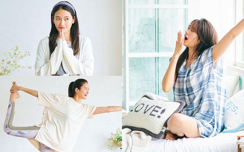 生活が変化した、大人女子の「睡眠・栄養・運動」の新常識とは?