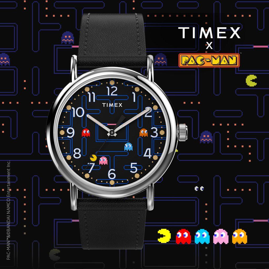 「TIMEX(タイメックス)」