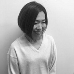 推薦者/平沼洋美さん ベーシッ