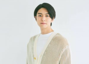 稲葉 友/俳優1993年1月1