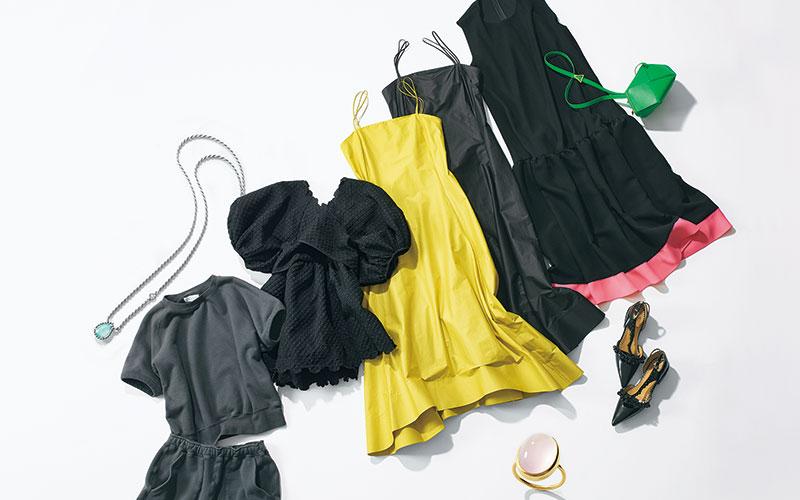 服好きが止まらなさすぎるライターが「今年の夏、買った服」15選
