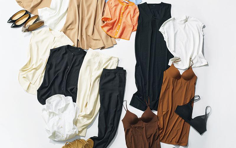 服を心の底から愛している、ファッションライターがこの夏買ったアイテム17選