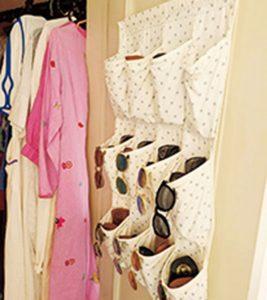 服だけでなく靴やバッグ、アクセ