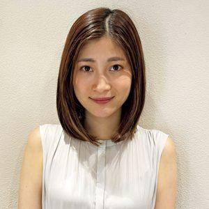 黒島秀佳さん(30歳・マスコミ