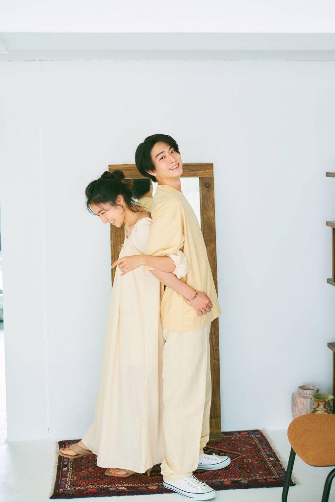 [稲葉さん]Tシャツ¥17,6