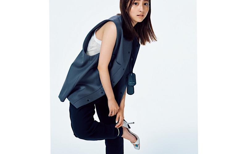 【今日の服装】無難に見えない「黒パンツ」コーデって?【アラサー女子】